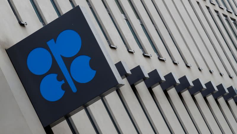 OPEC+ committee meets for second day over virus impact on oil