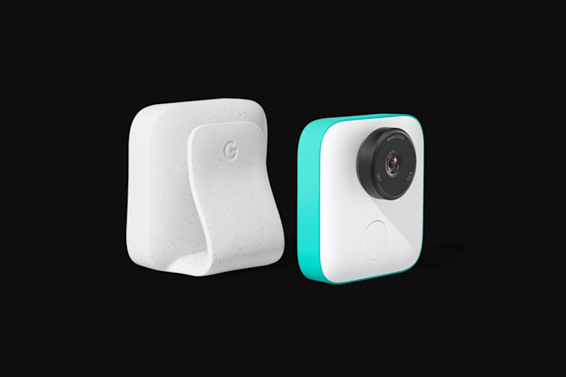 End of The Road For Google Clips AI Camera; Don't Think Anyone Will Miss it Much