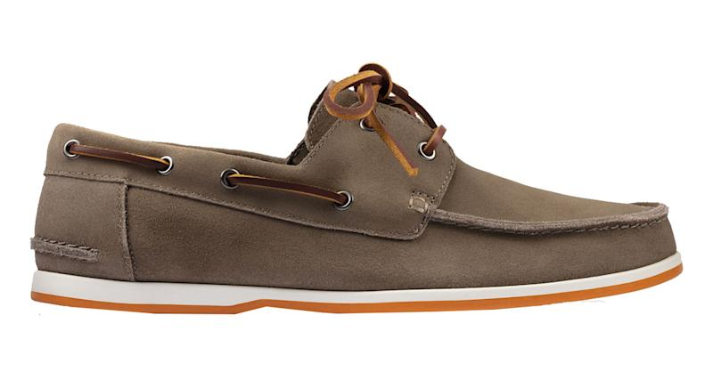 Pickwell SailSage Suede