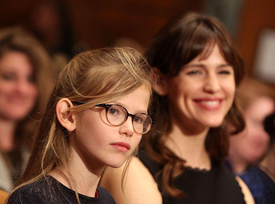 <p>Imagine if Jennifer was an 11-year-old girl with glasses. Enter Violet...</p>