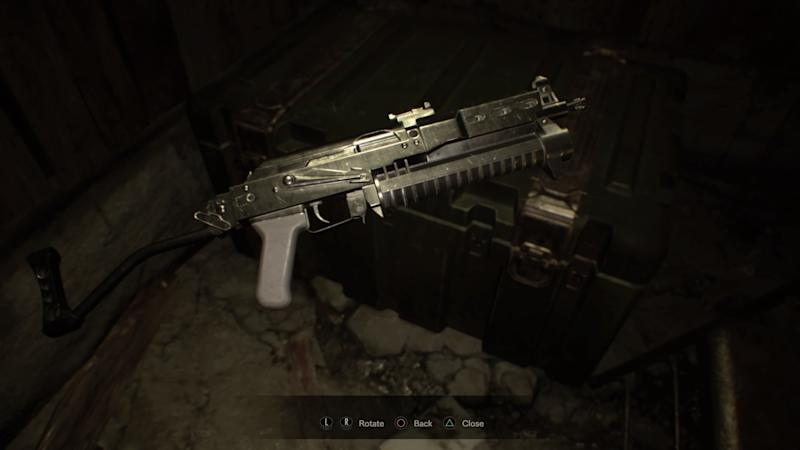 How To Get Every Weapon In 39 Resident Evil 7 39