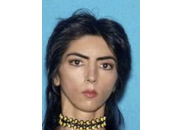 Law enforcement officials have identified Nasim Aghdam as the person who opened fire with a handgun on April 3 at YouTube headquarters in San Bruno, Calif., wounding several people before fatally shooting herself. (Photo: Courtesy of San Bruno Police Department via AP)