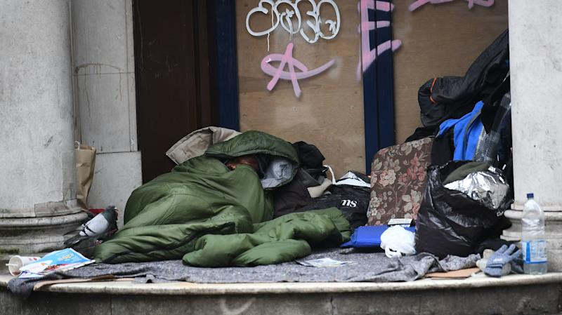 'Significant' link between homelessness and reoffending, watchdog warns