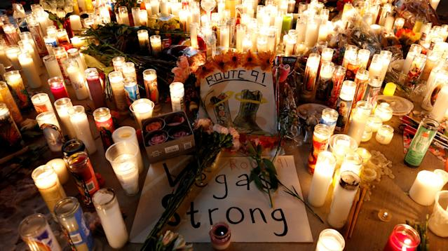 As Americans tried to make sense of Sunday night's mass shooting in Las Vegas, where at least 58 people were killed and more than 500 were wounded, they faced a secondary challenge: weeding through the inevitable misinformation that cropped up in the minutes, hours and days following the initial reports of the shooting.