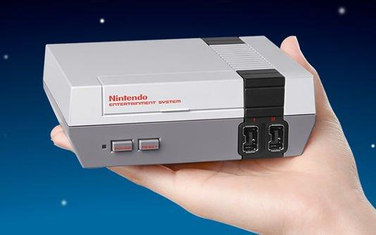 Contrefaçons: attention aux fausses consoles Mini NES