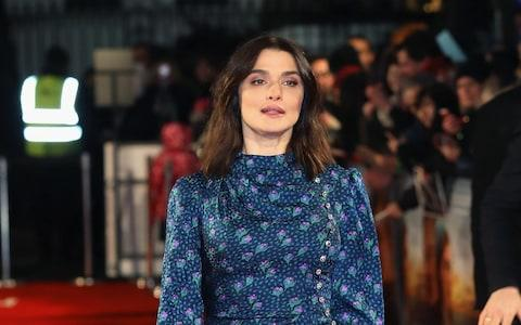 """The actress revealed she was pregnant, and that she would """"be showing soon"""" - Credit: Tim P. Whitby/Getty Images Europe"""