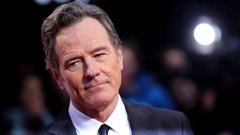 Bryan Cranston Says He Was in Charles Manson's 'Grasp' as a Kid in Scary Tweet