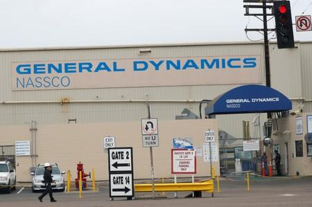 General Dynamics wins $1.1 billion U.S. defense contract: Pentagon