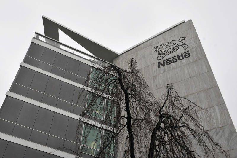 Nestle finds horse meat in beef pasta meals