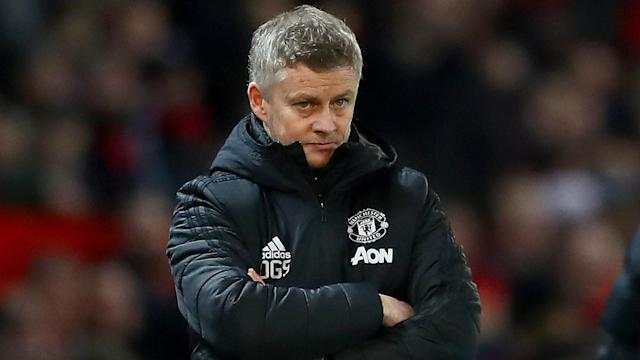 Manchester City destroyed Manchester United in the EFL Cup semi-final first leg, but Ole Gunnar Solskjaer is not giving up hope.
