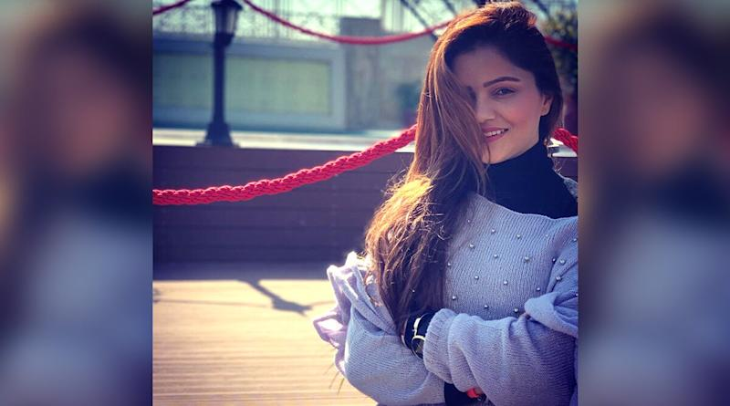 Rubina Dilaik On Says She Is Not Pregnant, Reveals She Will Share The Good News With Fans Whenever It Happens