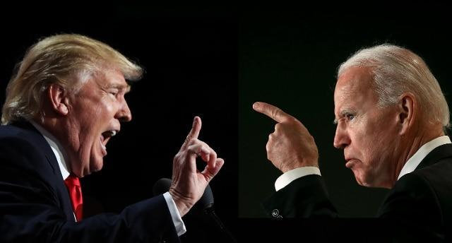 Borse deluse dal confronto Trump-Biden finito in rissa e insulti - guarda il video