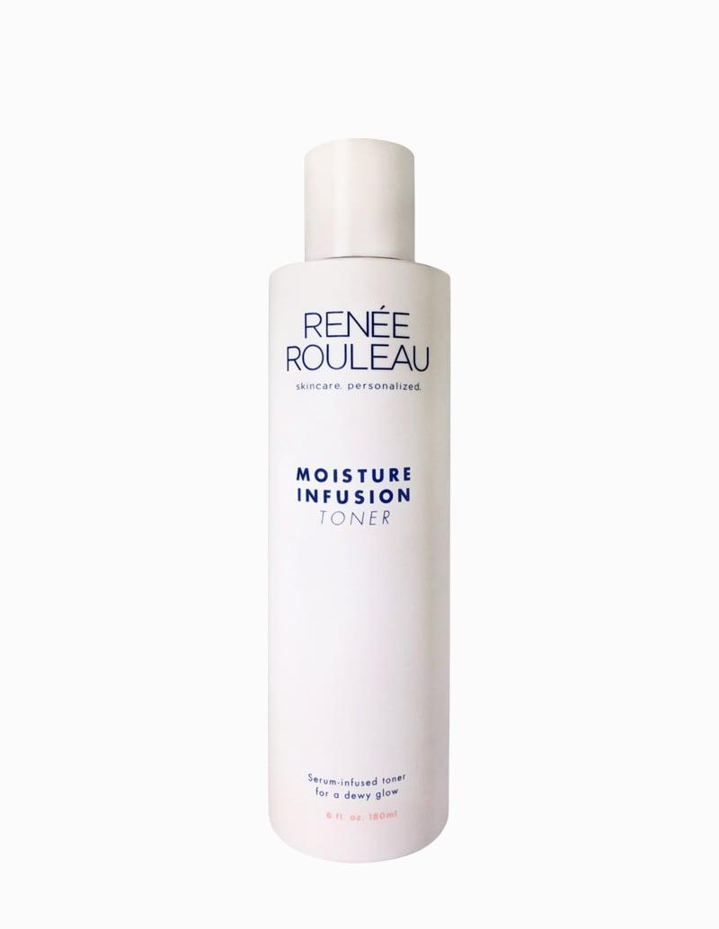<p>If you're looking for a milky toner that feels like giving your face a hug anytime you bring a cotton ball to it, the <span>Renee Rouleau Moisture Infusion Toner</span> ($44) does just that. It's formulated with vitamins and omega-3, -6, and -9 that simultaneously soothe, hydrate, and just plain <em>comfort</em> your skin.</p>