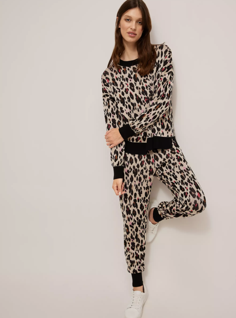 We predict this lounge suit is about to fly off the shelves. (John Lewis & Partners)