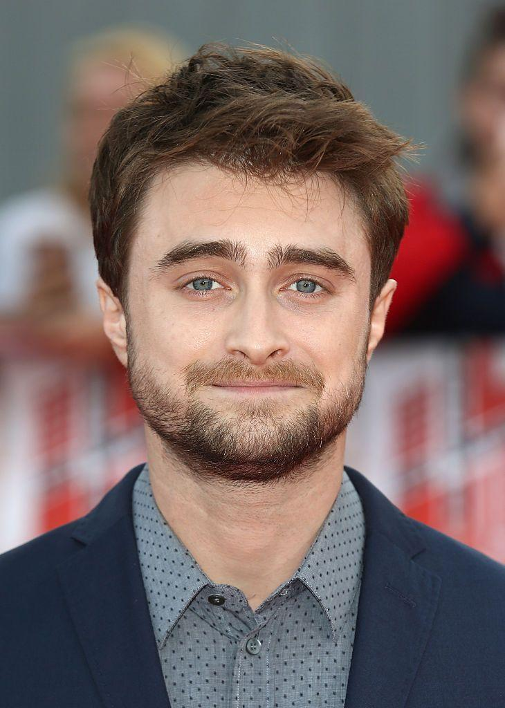 <p>Radcliffe turned to alcohol to help manage fame. (He even admits to being drunk during the filming of <em>Harry Potter</em>). He has been sober now for 5 years. </p>
