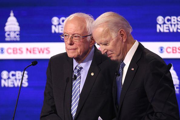 After 32 Years of Running for President, Biden Clinches It