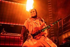 Slipknot at Louder Than Life