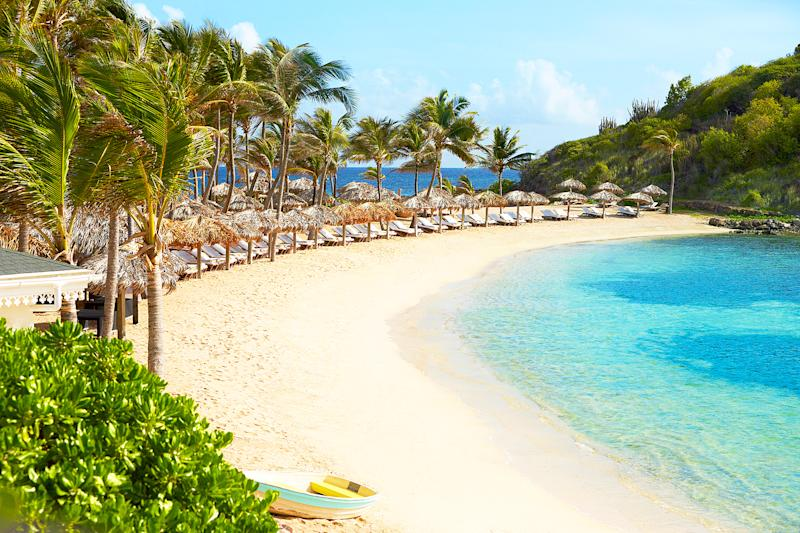 St. Barth's Vacation Giveaway Sweepstakes: Enter for a Chance to Win!