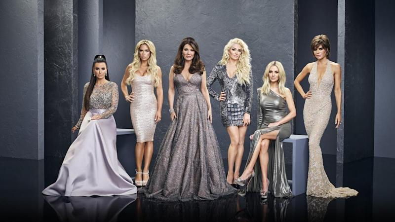 'The Real Housewives of Beverly Hills' Season 8 Trailer Is Here! A New 'Wife Brings New Drama -- Watch
