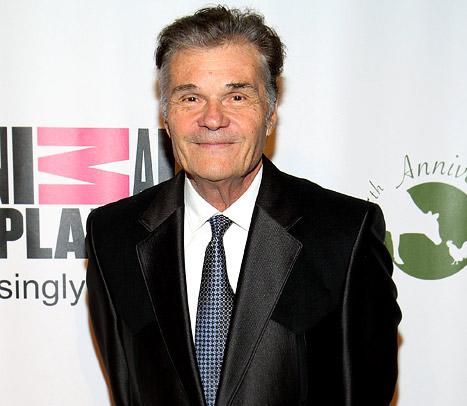 """Actor Fred Willard Arrested for """"Lewd Act"""" in Adult Movie Theater"""