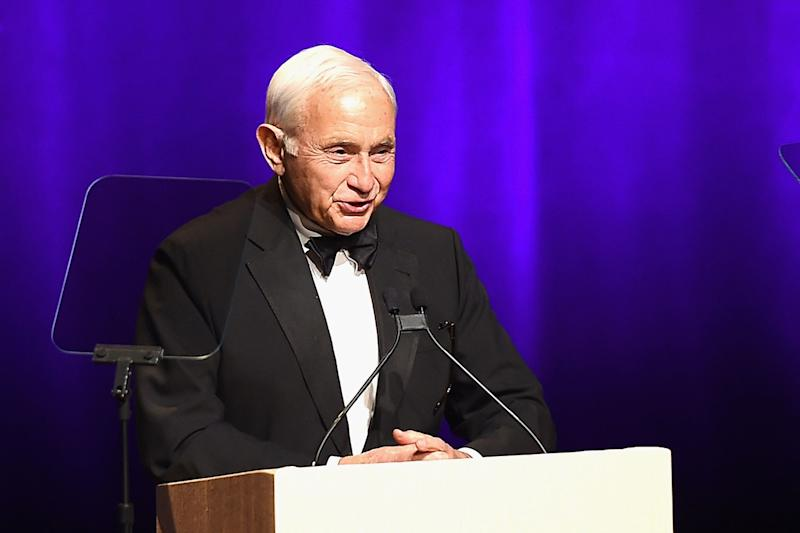 Billionaire Wexner Says Epstein Swindled Him Out of 'Vast Sums'