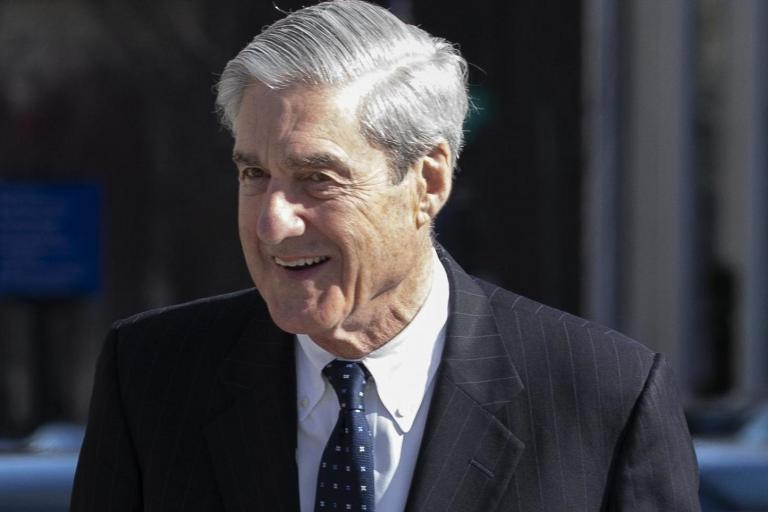 How much did the Mueller report cost?