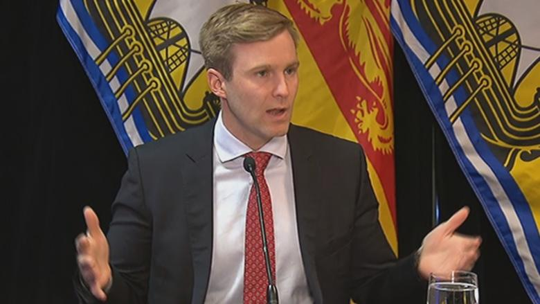 Auditor general blames Service NB for rush to bungled tax assessment system