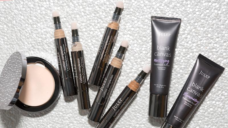Julep's New Complexion Collection Is Well Worth the Wait