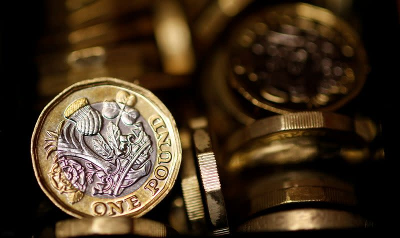 Sterling to dip this year as Brexit uncertainty swirls - Reuters poll