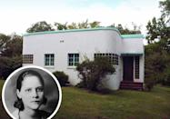 <p>Black modernist <strong>Amaza Lee Meredith's </strong>concrete-block residence Azurest South in Lynchburg defied all Colonial design tropes. She went on to develop an African American vacation community in Sag Harbor.</p>