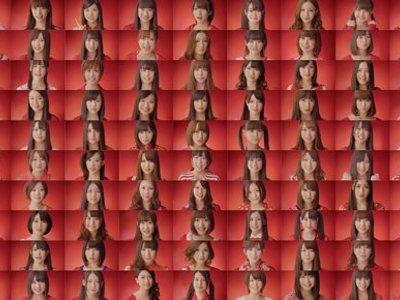 AKB48's new Guinness World Record