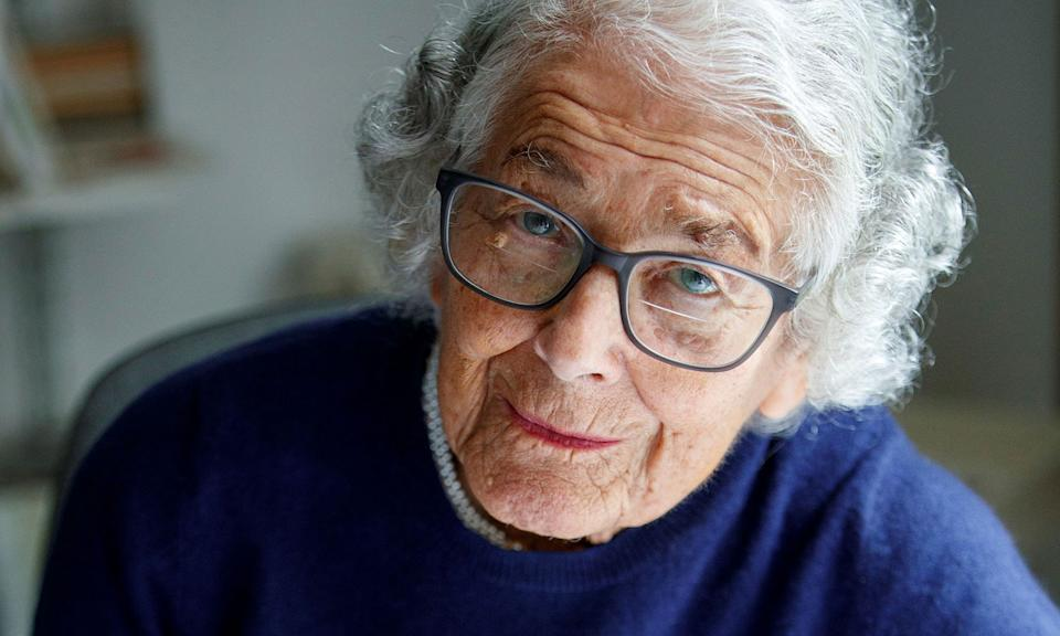 <em>The Tiger Who Came To Tea</em> author Judith Kerr passed away at the age of 95. Born in Germany, Kerr and her family left the country behind for Britain in 1933 during the rise of the Nazis. Known for her children's books, her other work includes the <em>Mog</em> series and <em>When Hitler Stole Pink Rabbit</em>. (Photo by Tolga Akmen/AFP via Getty Images)