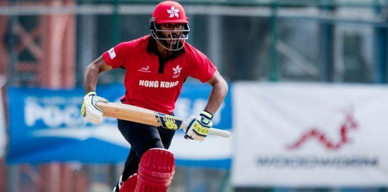 Anshuman Rath impressed everyone with his batting and captaincy
