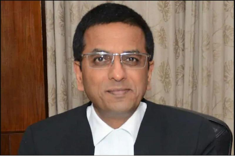 12.69 Lakh Cases Disposed of During Lockdown Through Video-conferencing, Says Justice DY Chandrachud