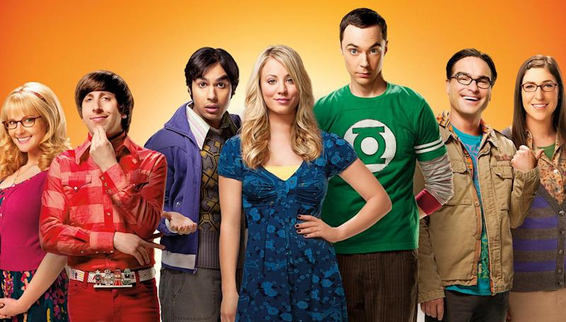 Kunal Nayyar starred in The Big Bang Theory for 12 years