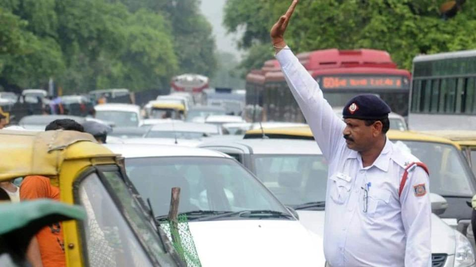 Habitual traffic offenders to be