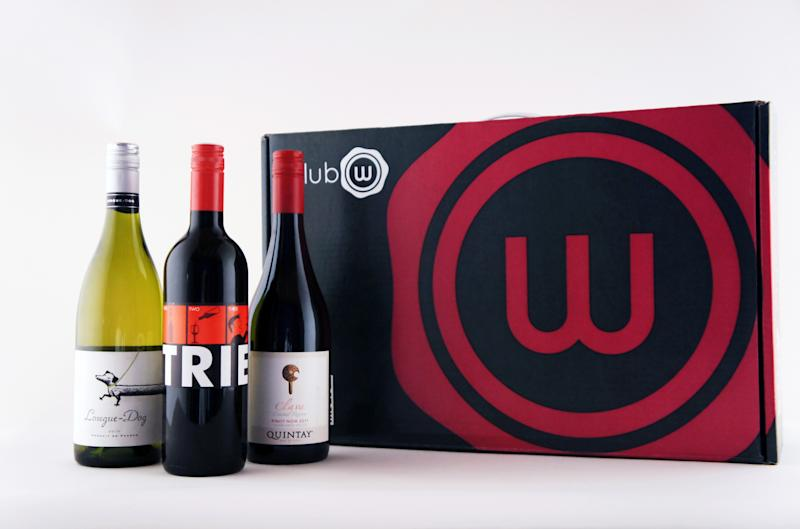 Click, swirl, sip? Interest in online wine surges