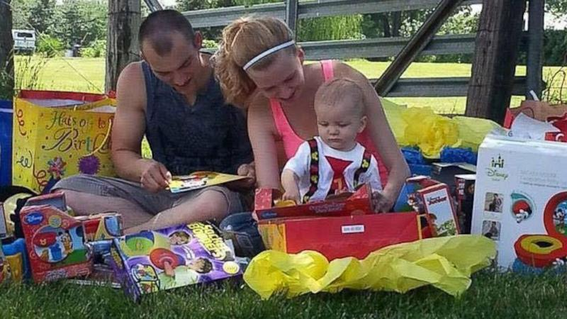 Missouri Mom Writes Heart-Wrenching Note on Alcohol-Related Crash That Killed Her Baby, Husband