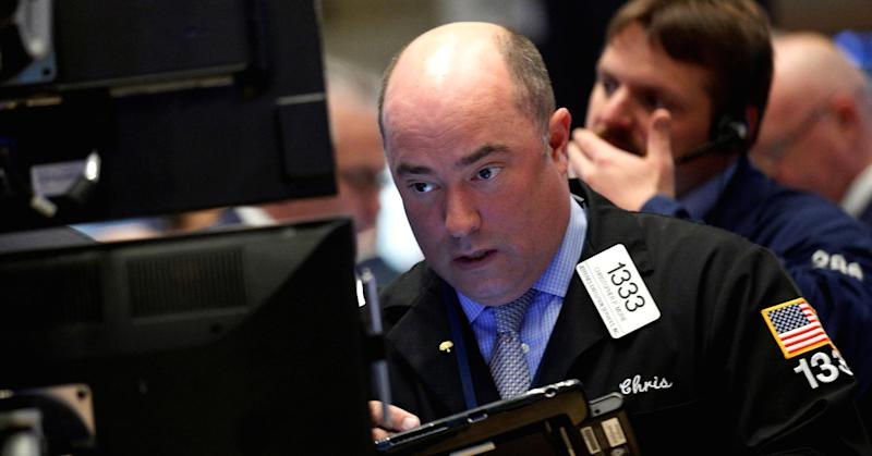 Stock strategists see possible 5% correction before this selloff is over