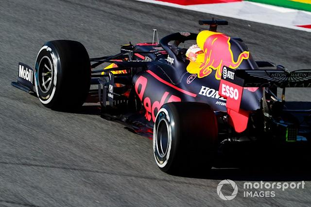 "Max Verstappen, Red Bull Racing <span class=""copyright"">Steven Tee / Motorsport Images</span>"