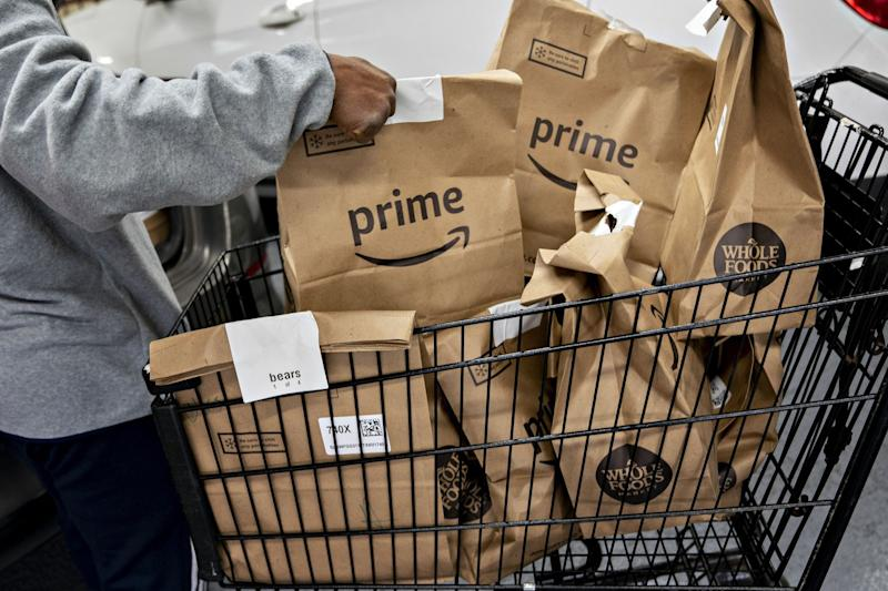 Amazon Is Poisedto Emerge From the Pandemic Stronger Than Ever