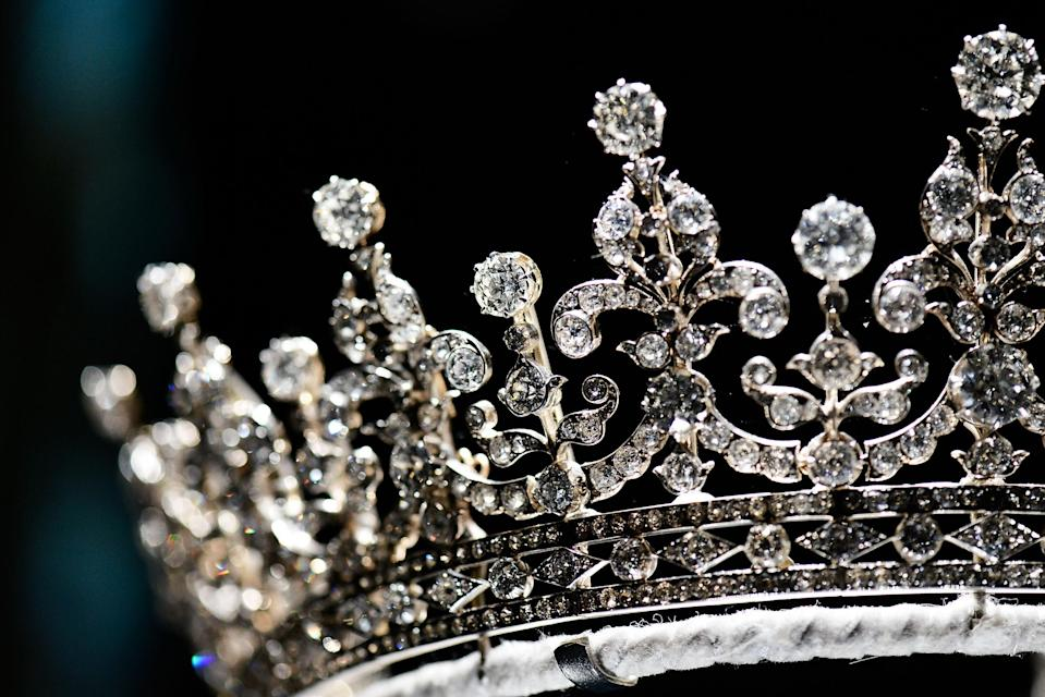 The best royal tiaras: Meghan Markle, Princess Diana and Kate Middleton's bridal jewels and their history