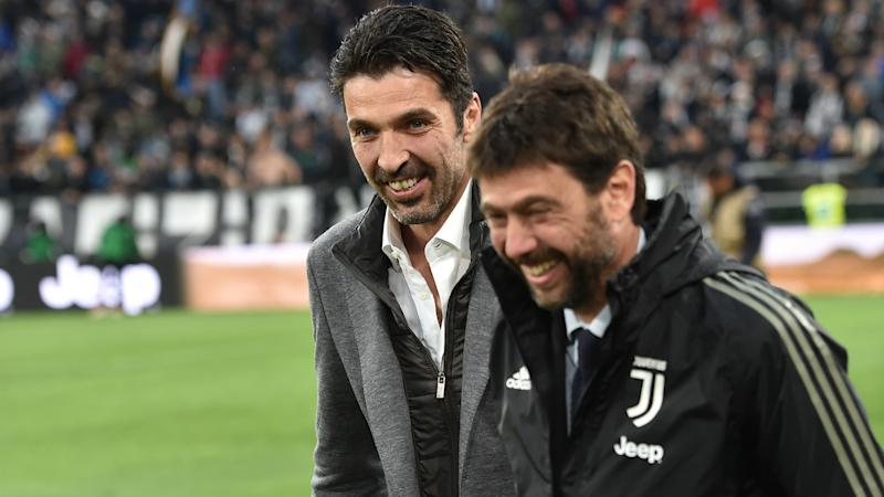 Buffon returning to Juve just an idea for now – agent