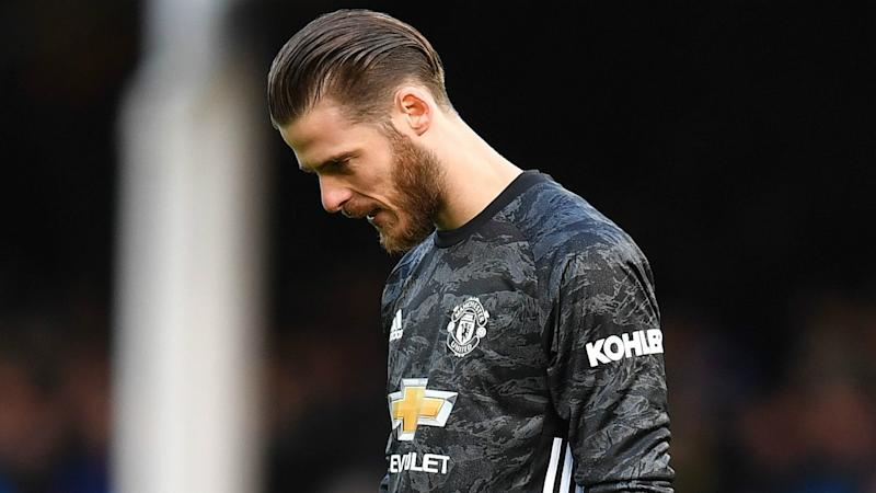 De Gea has been treated unfairly & will be Man Utd's No.1 for 'many years' to come - Schmeichel