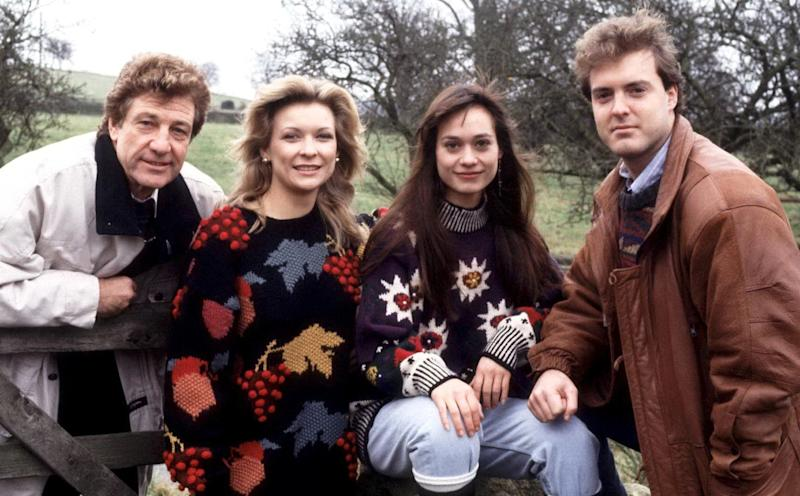 Leah Bracknell Remembered By Emmerdale Cast In Touching Tributes After Her Death Aged 55