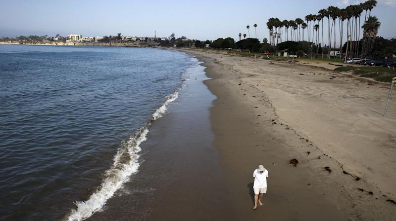 California Lawmakers Ready To Fight Against Federal Offshore Drilling Plan