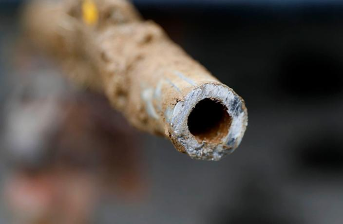 Some communities have inventoried where lead pipes remain but others haven't, upping the complexity of finding and replacing them.