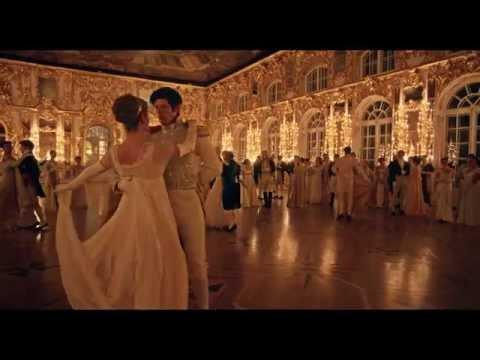 """<p><strong>IMDb says:</strong> As the Russian conflict with Napoleon reaches its peak, five aristocratic families face the possibility of their lives being changed forever.</p><p><strong>We say: </strong>The nation got hooked on this BBC adaptation of Tolstoy's classic when it aired back in 2016, and it didn't hurt that the cast includes the likes of James Norton, Lily James, Paul Dano and Jessie Buckley.</p><p><a href=""""https://www.youtube.com/watch?v=H-BCmUeHE5c"""" rel=""""nofollow noopener"""" target=""""_blank"""" data-ylk=""""slk:See the original post on Youtube"""" class=""""link rapid-noclick-resp"""">See the original post on Youtube</a></p>"""