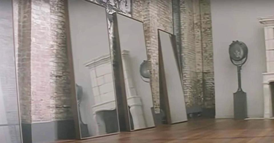 """<p>Beyoncé's """"Halo"""" music video—which has more than one billion views—shows the Grammy Award-winning singer in a minimalist yet cozy home, with exposed brick walls and a sizable fireplace mantel. Watch it <a href=""""https://www.youtube.com/watch?v=bnVUHWCynig"""" rel=""""nofollow noopener"""" target=""""_blank"""" data-ylk=""""slk:here"""" class=""""link rapid-noclick-resp"""">here</a>.</p>"""