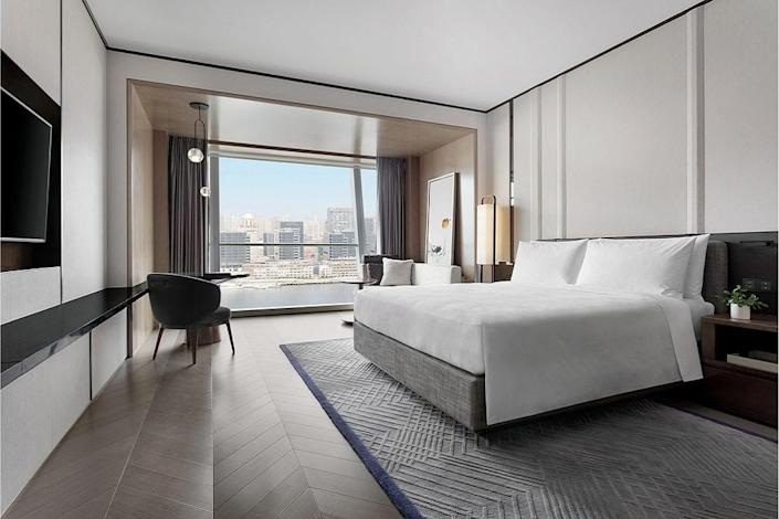 Marriott to Introduce Dynamic Pricing for Bonvoy Award Bookings